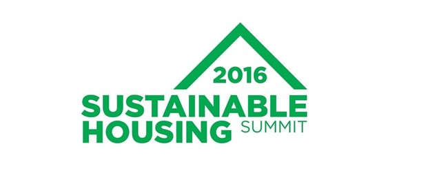 Sustainable Housing Summit