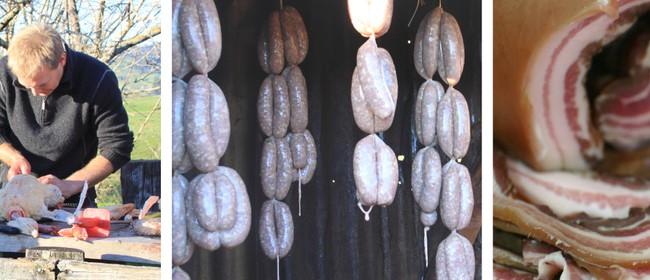 Butchery & Meat Processing Workshop