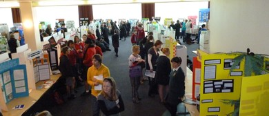 NIWA Bay of Plenty Science & Technology Fair