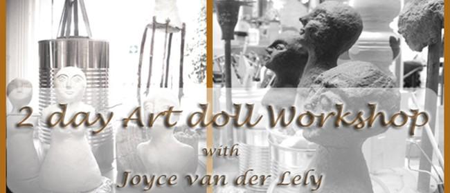 2 Day Art Doll Workshop