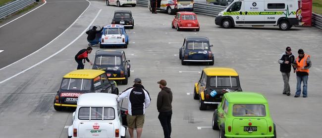 Mini Drivers Fun Day
