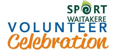 Sport Watiakere Volunteer Celebration Breakfast