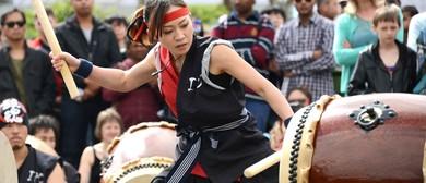 International Spring Festival 2016
