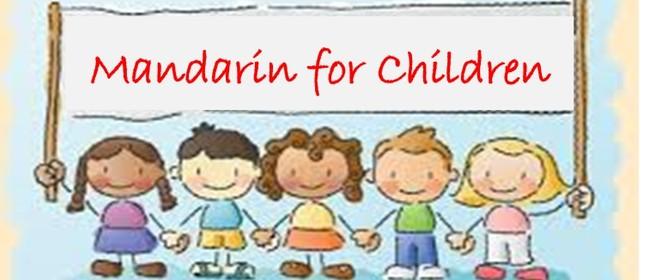 Mandarin for Children