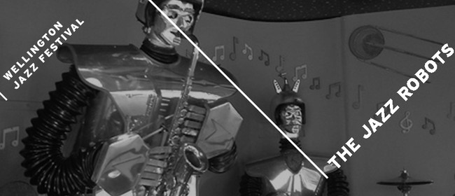 The Jazz Robots