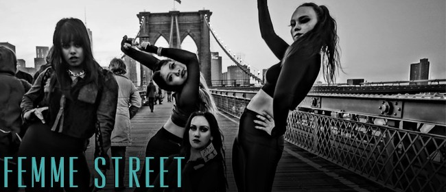 Femme Street with Rosa Chimenti