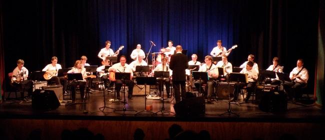Manawatu Jazz Festival - 101Lab Band