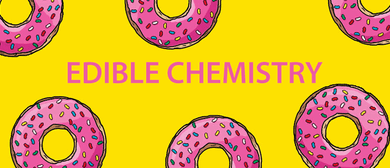 Edible Chemistry