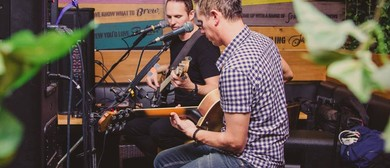 Planet of Two Acoustic Session