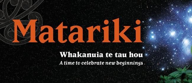 Te Aute College Matariki Festival