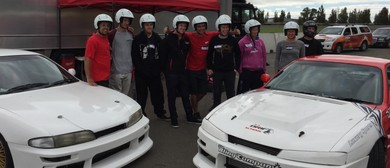 NZ Drift School Taupo Edition
