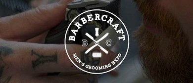 BarberCraft - Men's Grooming Expo