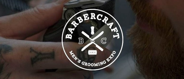 BarberCraft - Men's Grooming Expo