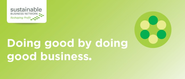 Doing good by doing good business