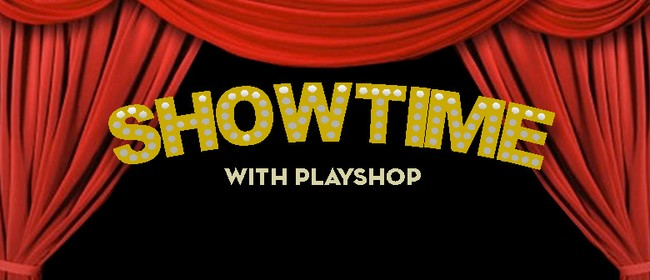 Showtime With PlayShop