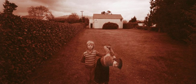 Laurence Aberhart - Nine Photographs