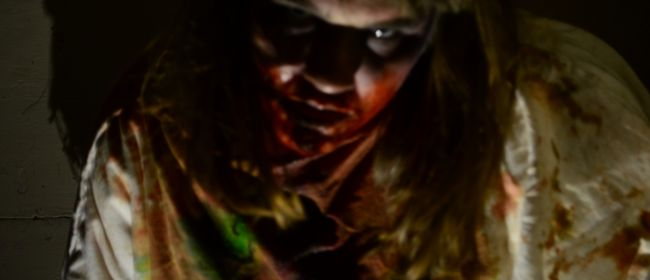 Deadhill Scary Night Tour