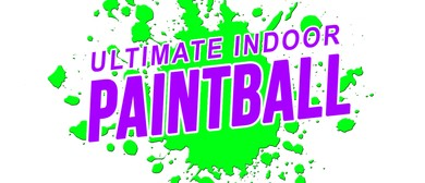 Ultimate Indoor Paintball Open Day