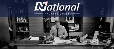 NatPros Business Forum With Mark Powell