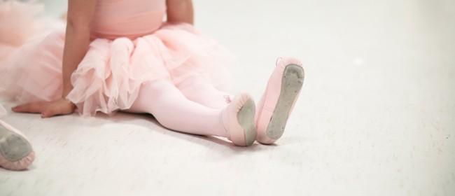 Primaballerina Ballet Class