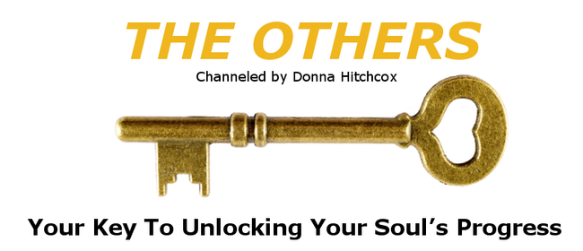 Your Key To Unlocking Your Soul's Progress
