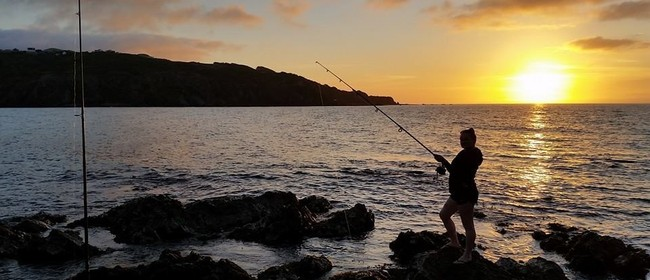 Pete Lamb Fishing Competition with Southern Bait