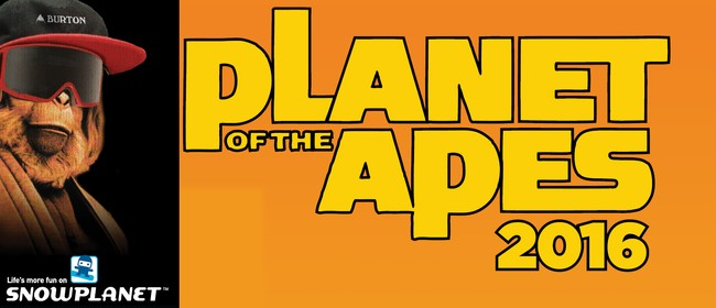 Burton Planet of The Apes