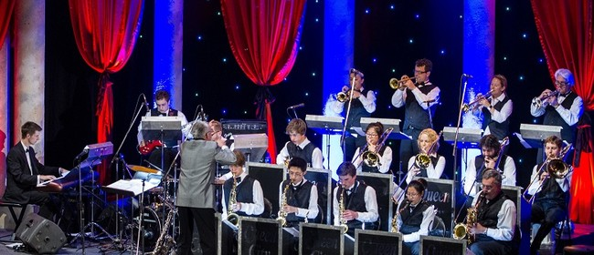 Queen City Big Band