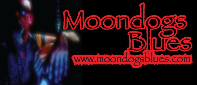 Moondog Blues Solo