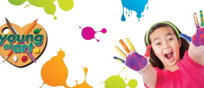 Young At Art - After School Art Classes