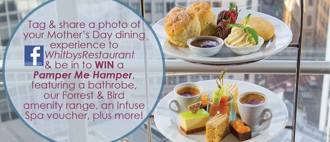 Mother's Day Lunch & High Tea
