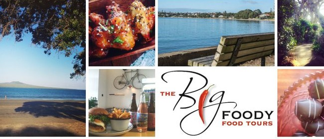 Takapuna Food & Culture Walking Tour