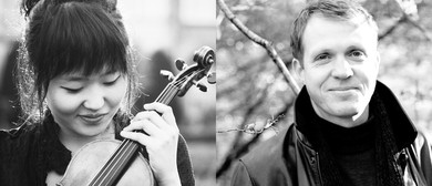 Michael Hill Violin - Suyeon Kang and Stephen De Pledge