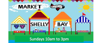 Shelly Bay Market