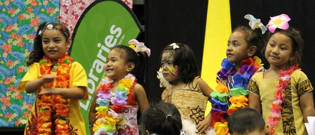 Toddler Day Out & Great Parenting Fair