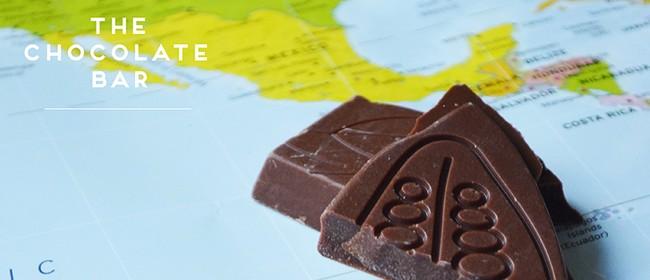 Around the World In Twenty Chocolates