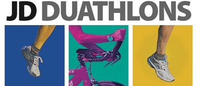 JD Duathlon #3