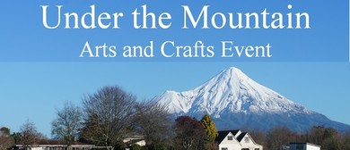 Under the Mountain - Arts & Crafts
