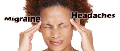 Natural Solutions to Headaches and Migraines