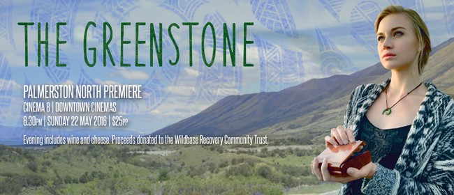 The Greenstone - Rotary Fundraiser for Wildbase Recovery