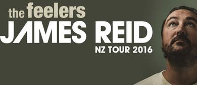 The Feelers James Reid