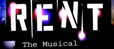 Rent - the Musical