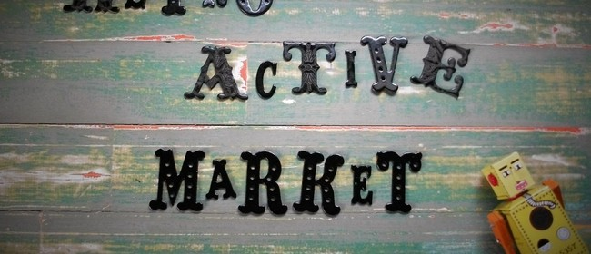 Retroactive Market Round One