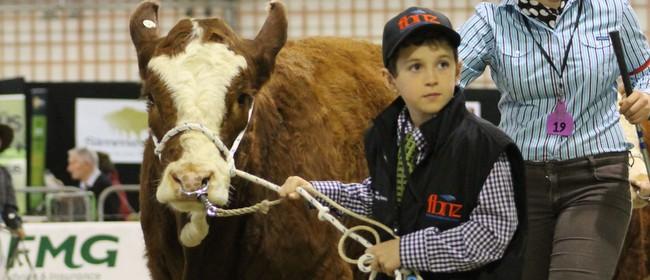Beef and Lamb NZ Future Beef Hoof & Hook