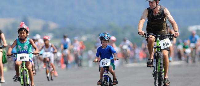 2017 Rotorua Bike Festival
