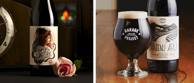 Craft Beer Club: Beer Meets Wine By Garage Project