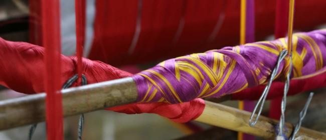 Textiles of India