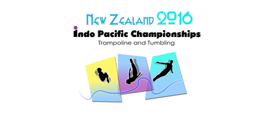 2016 Indo Pacific Trampoline & Tumbling Championships