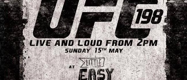 Boteco at Litttle Easy - UFC 198
