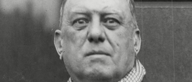 The Occult World of Aleister Crowley